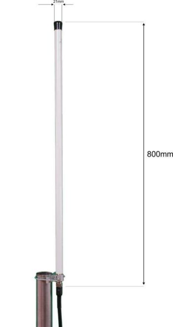 Omni antenna 8dbi